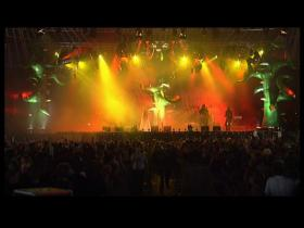 Within Temptation Mother Earth Tour (Live 2002)