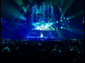 Within Temptation Running Up That Hill (Live at the Edison Awards 2003)