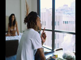 Wiz Khalifa Elevated (HD)