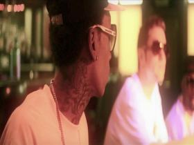 Wiz Khalifa Never Been (HD)