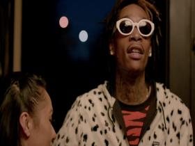 Wiz Khalifa Stayin Out All Night (HD)