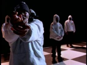 Wu-Tang Clan Da Mystery Of Chessboxin'