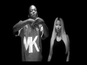YG My Nigga (feat Lil Wayne, Meek Mill, Rich Homie Quan & Nicki Minaj) (remix) (HD)