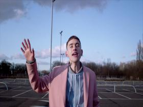 Years & Years Desire (feat Tove Lo) (HD)