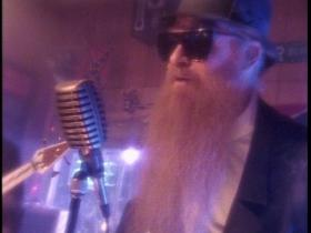 ZZ Top My Head's In Mississippi