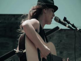 ZZ Ward Put The Gun Down (HD)