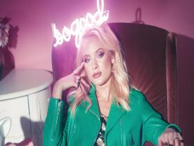 Zara Larsson So Good (feat Ty Dolla Sign) (HD)