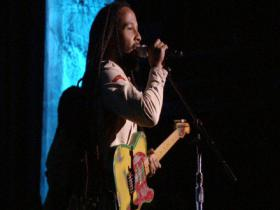 Ziggy Marley Love Is My Religion (Live 2008)